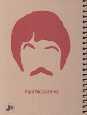 تصویر  دفتر paul macCartney
