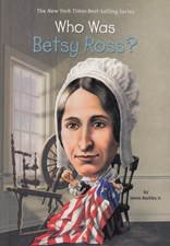 تصویر  ؟Who was Betsy Ross